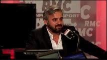 Brexit : Alexis Corbière invité de RMC