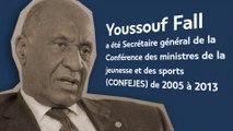 Mémoire de la Francophonie sportive - #Fall