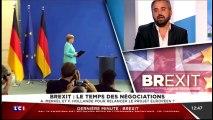 Brexit : Alexis Corbière invité de LCI