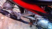 Jupiter Mx PE 28 Ahau Motor