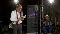 Manifesto par le musicien et poète gallois John Greaves