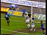 1986/87, Serie A, Atalanta - Juventus 0-0 (25)
