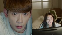 Please Come Back, Mister [VOSTFR] Funny Moment #4