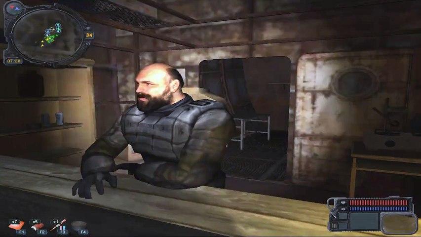 Прохождение игры S T A L K E R Call of Pripyat17