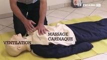Le geste qui sauve : le massage cardiaque