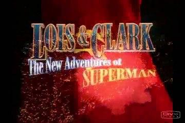 Loïs et Clark - Générique