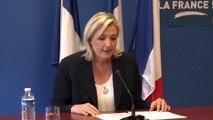 Brexit : Hollande, Trump, Rajoy, Merket et Le Pen réagissent