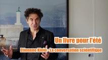 """Etienne Klein : """"Le plus beau spectacle de l'univers : l'univers lui même !"""""""