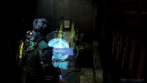 Dead Space 2  Halo Jump  (4K)