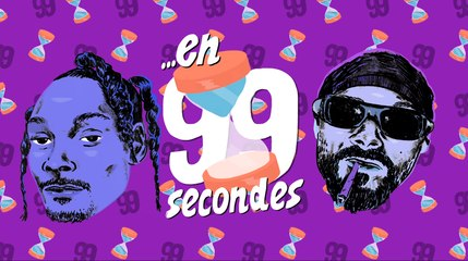 Snoop Dogg en 99 secondes