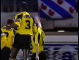 1998-02-25 SC Heerenveen - Roda JC 3-1
