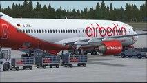 HD] FSX✈Scenery FlyTampa Dubai Reboot V2 0+V2 1 Update