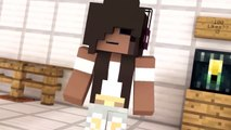 Eggs,bacon,grits  SAUSAGE  ♡minecraft  animation♡◇MMD×vine◇
