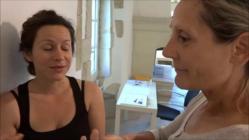 Echanges avec Emilie Losch, Déconstruire pour mettre en mouvement