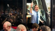Watch Marco Rubio deny he's running for his Senate seat again and again (then change his mind)