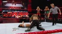 Eve, Gail Kim & Kelly Kelly vs. Maryse, Alicia Fox, & Katie