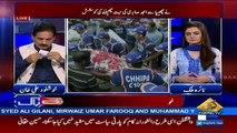 police bohat qareeb pohanch gai hai amjad sabri kay qatilon kay-khushnood ali khan