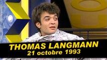 Thomas Langmann est dans Coucou c'est nous - Emission complète