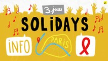 Expliquez-nous... le festival Solidays