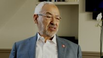 """""""Notre principal défi est de relever l'économie tunisienne"""" (Rached Ghannouchi)"""
