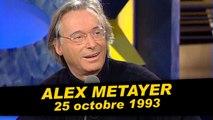 Alex Metayer est dans Coucou c'est nous - Emission complète