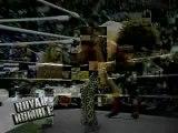 Wwe Jeff Hardy vs The Great Khali