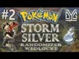 #2: Ưu tiên :v (Pokémon Storm Silver Randomizer Wedlocke)
