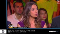 TPMS : Clio Pajczer pousse un violent coup de gueule contre Francesca Antoniotti (Vidéo)