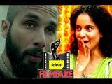 Filmfare Nominations    Best Actor & Actress Exclusive