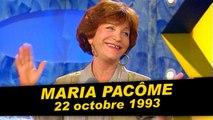 Maria Pacôme est dans Coucou c'est nous - Emission complète