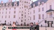 Le 18h de Télénantes au Château (Partie 1)