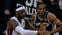 LeBron James, Kawhi Leonard pull out of Rio Olympics