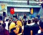 17. Bartinlilar Gecesi -- CanKan Ayhan - Yar Yar - Konyali (26.12.2009)