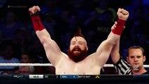 WWE - WWE Smackdown 23 June 2016 Highlights - wwe smackdown 6-23-16 highlights - WWE Wrestling