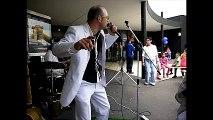 Medley concert La buse Fête de l'été Pont Sainte Marie