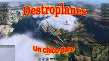 World of Warplanes Gameplay 10 Derribos