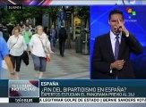 España: ¿Llegará el fin del bipartidismo en estas elecciones del #26J?