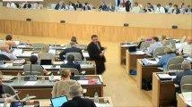 AP 23 juin 2016 ● Explications de votes de François-Éric CARBONNEL sur les amendements déposés sur le rapport Montagne,