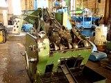 HILGELAND PN 6 APPOINTEUSE AUTOMATIQUE/AUTOMATIC BOLT POINTING MACHINE