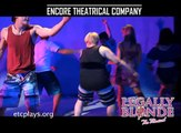 29:11 Studios & Encore Theatrical Promo for Legally Blonde by 29:11 Studios