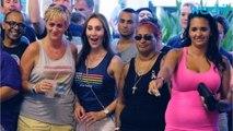 Pulse Night Club Holds Fundraiser