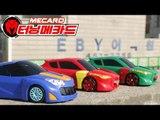 터닝메카드 HG 하이그레이드 대형 메카니멀 터닝카 3종 에반 피닉스 테로 야외 스톱모션 자동차 로봇 장난감 변신 동영상 Transformation car toys