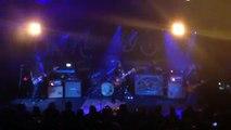 Blackberry Smoke - Ain't Got The Blues - Nottingham Rock City 23/06/16