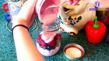 DIY PINTEREST HEALTHY RECIPES! Easy Breakfast, Lunch, & Dinner Ideas for Summer! // Jill Cimorelli