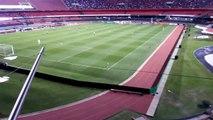 São Paulo x Sport #10 jogo assistido