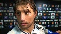 """Finale - Szarzewski: """"Fier d'être le capitaine du Racing"""""""