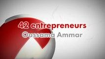 CONF@42 - 42 entrepreneurs - Oussama Ammar