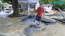 Twenty dead in West Virginia floods