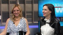 Jill Kargman and Abby Elliott: Time for an-all female 'Die Hard' and 'Caddyshack'
