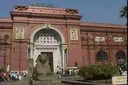 エジプトの旅 24  「エジプト考古学博物館」